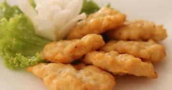 Chả mực là món ăn đặc sản thơm ngon